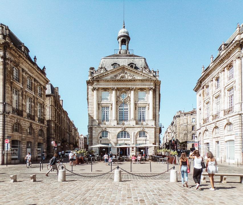Guides touristiques France 47