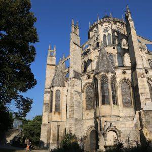 Excursion Bourges, Guide Touristique Bourges