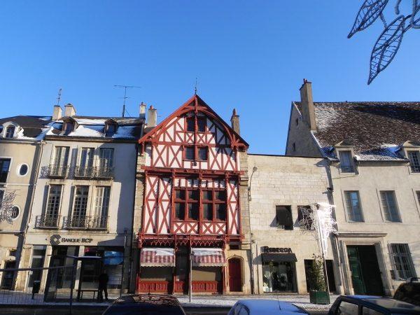 Visite Guidée Dijon, Excursion Dijon
