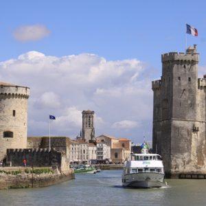 Guide Touristique La Rochelle,Visite Guidée la Rochelle