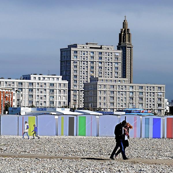 Visite Guidée Le Havre