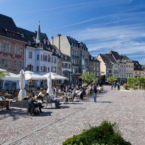 Guide Touristique Mulhouse,Visite Guidée Mulhouse