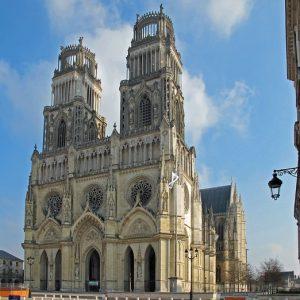 Visite Guidée Orléans