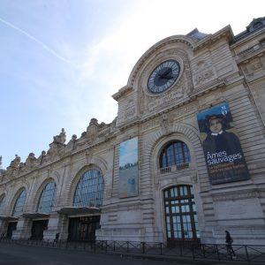 Visite Musée d'Orsay