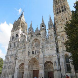 Guide Touristique Rouen