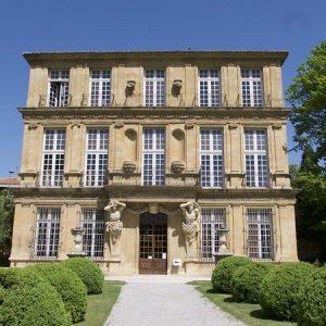 Guide Touristique Aix-en-Provence