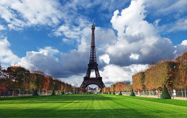 Guides touristiques France 27