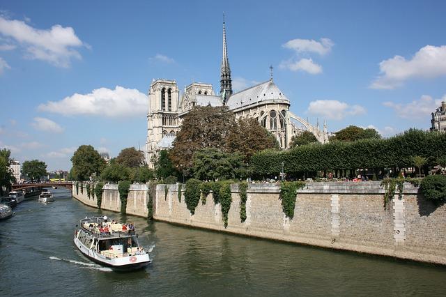 Guides touristiques France 24