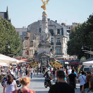 Guide Touristique Reims