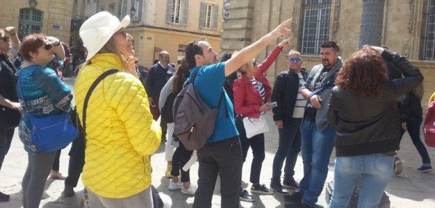 Guides touristiques France 85