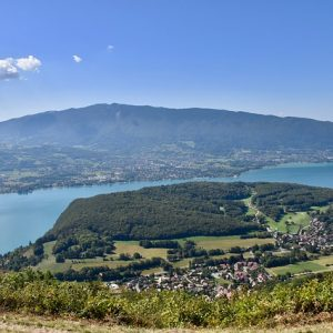 Excursion Annecy