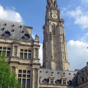 Guide Touristique Arras