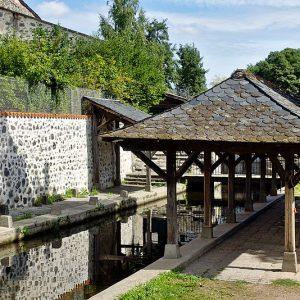 Guide Touristique Aurillac