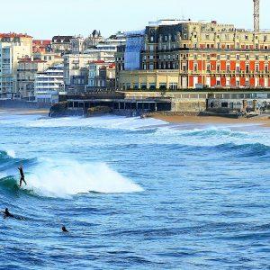 Guide Touristique Biarritz