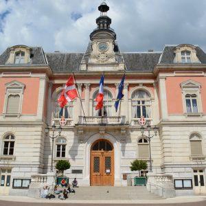 Visite Guidée Chambéry