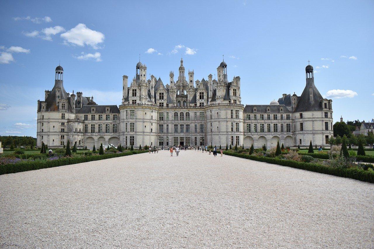 Visite guidée du Château de Chambord, Excursion Chambord, Visite Guidée Chambord