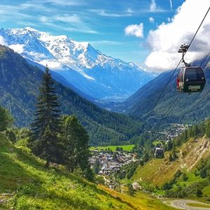 Guide Touristique Chamonix