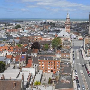 Guide Touristique Dunkerque