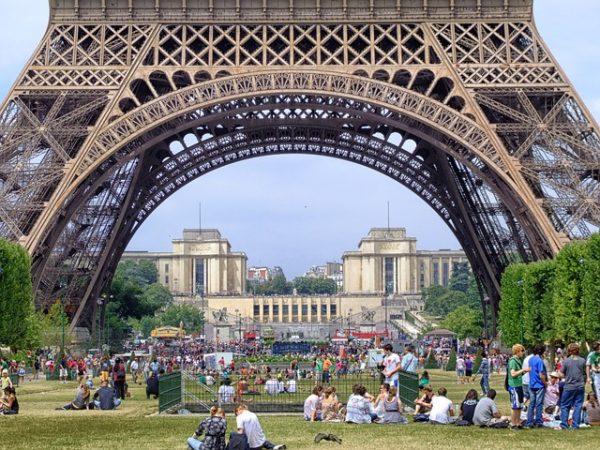 Visite Privée de la Tour Eiffel 3