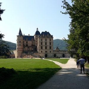 Excursion Grenoble