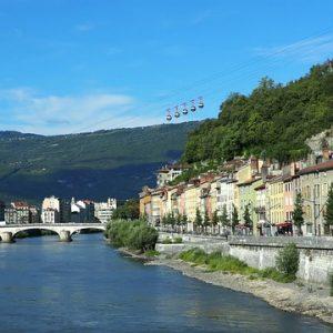Guide Touristique Grenoble,Excursion Grenoble