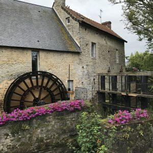 Guide Touristique Bayeux