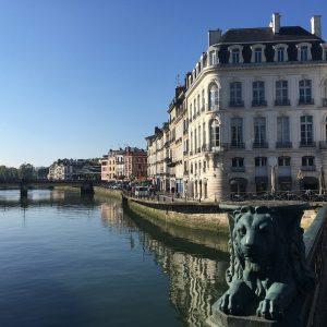 Guide Touristique Bayonne