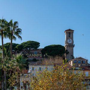 Guide Touristique Cannes