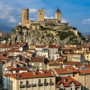 Guide Touristique Foix