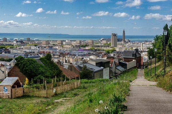 Visite guidée privée du Havre 2