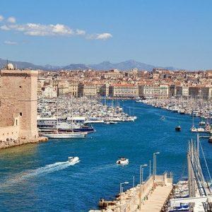 Guide Touristique Marseille