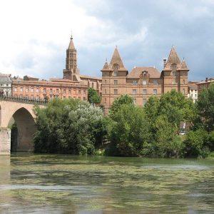 Guide Touristique Montauban
