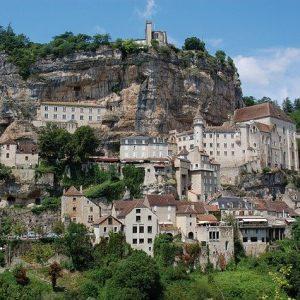 Guide Rocamadour