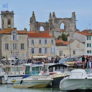 Guide Touristique Saint Martin de Ré
