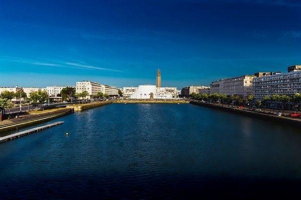 Visite guidée privée du Havre 3
