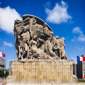 Guide Touristique Le Havre