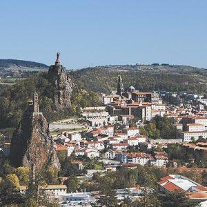 Excursion Le Puy en Velay