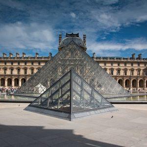 Visite Guidée Louvre