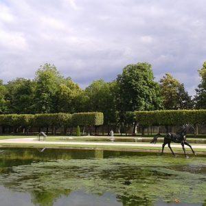 Guide Touristique Lunéville