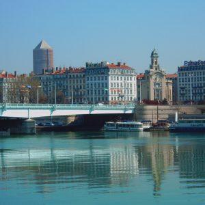 Excursion Lyon