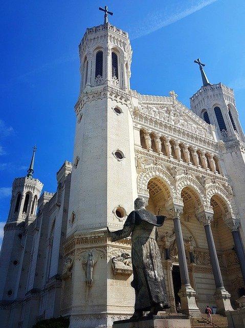 Visite guidée Lyon UNESCO 9