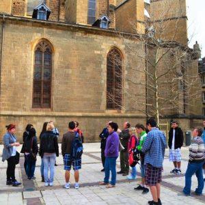 Guide Touristique Mende