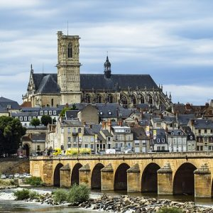 Excursion Nevers