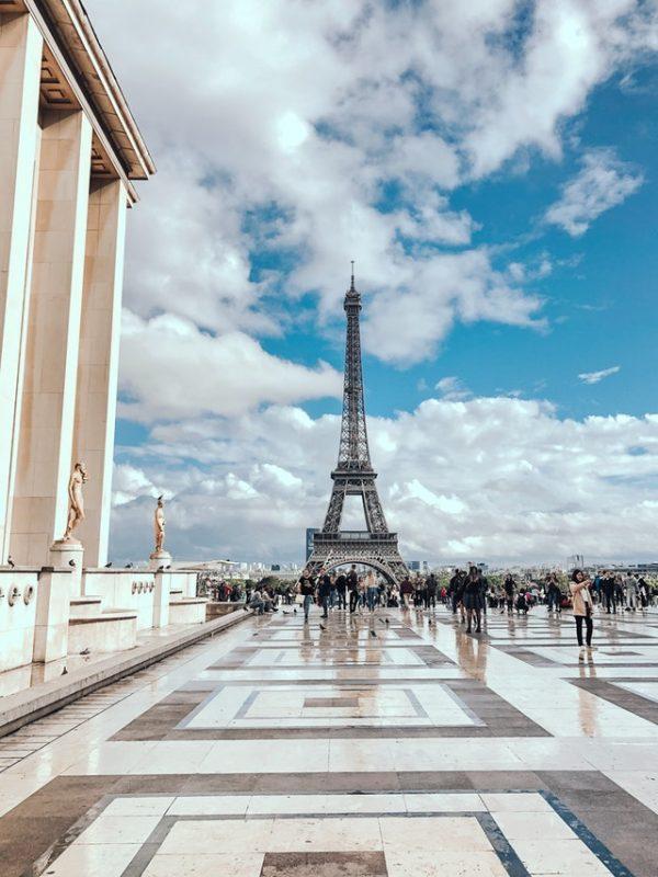 Visite Guidée de Paris 1