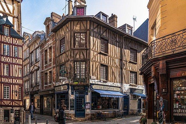 Guides touristiques France 8