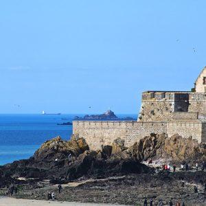 Guide Touristique Saint Malo