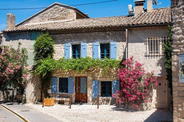Visite Guidée de Saint Rémy de Provence 2
