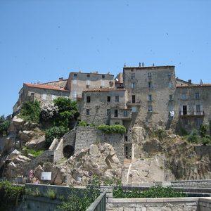 Guide Touristique Sartène