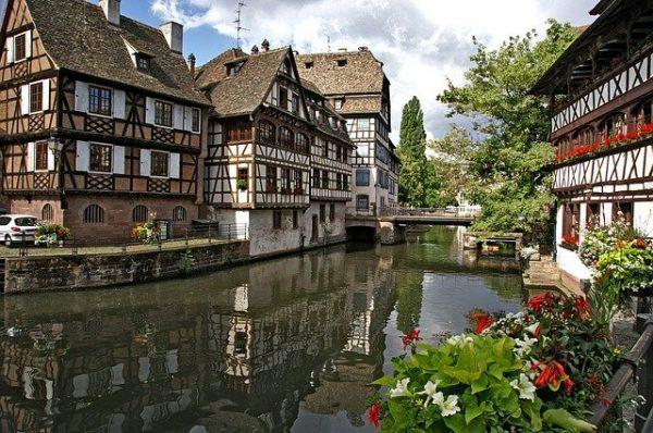 Visite Guidée de Strasbourg 3