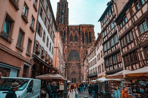 Visite Guidée Strasbourg